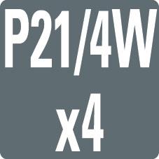 P21/4Wx4