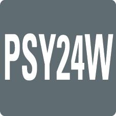 PSY24W