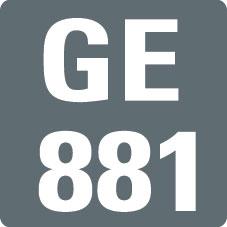 GE881