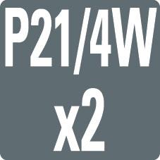 P21/4Wx2