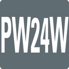 PW24W