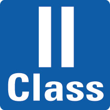 Klasse II