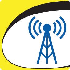 Con antenna